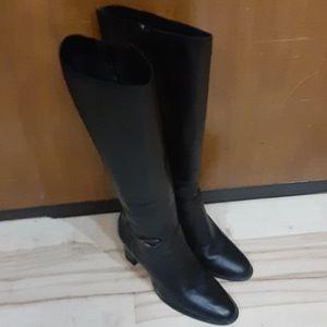Vintage Hunt Club Vintage Knee High Boots